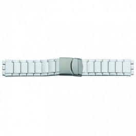 Cinturino per orologio alternativa adatta per Swatch 1078 Acciaio 17mm