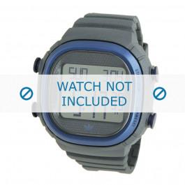 Adidas cinturino orologio ADH2130 Plastica Grigio 30mm