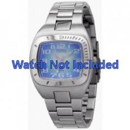 Cinturino orologio Fossil AM3662