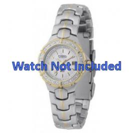 Cinturino orologio Fossil AM3757