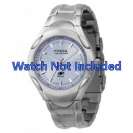 Cinturino orologio Fossil AM3866