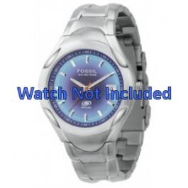 Cinturino orologio Fossil AM3867