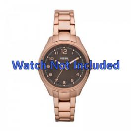 Cinturino orologio Fossil AM4366