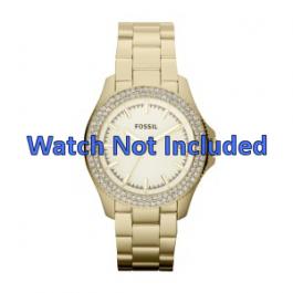 Cinturino orologio Fossil AM4453