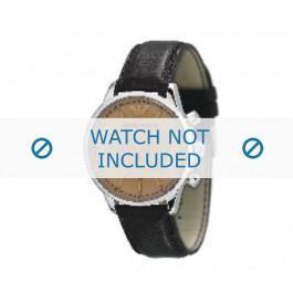 Armani cinturino orologio AR-0625 Pelle Marrone scuro 20mm