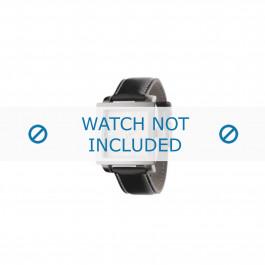 Armani cinturino orologio AR-5804 Pelle Marrone 24mm
