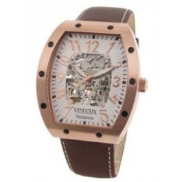 Orologio automatico Vendoux, rosa LR 12912-02