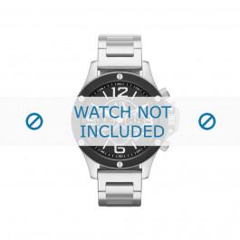 Cinturino per orologio Armani AX1501 Acciaio 22mm