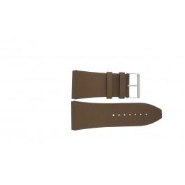 Cinturino per orologio Davis BB0972 Pelle Marrone 36mm