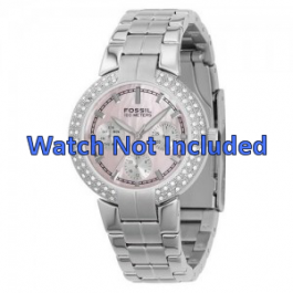 Cinturino orologio Fossil BQ9314