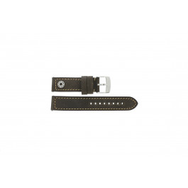 Cinturino per orologio Camel Active BC51088 Pelle Marrone 22mm