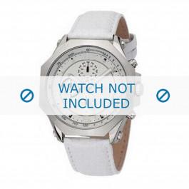 Dolce & Gabbana cinturino dell'orologio DW0101 Pelle Bianco