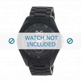 Dolce & Gabbana cinturino dell'orologio DW0767 Metallo Nero
