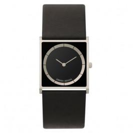 Cinturino per orologio Danish Design IV13Q826 Pelle Nero 26mm