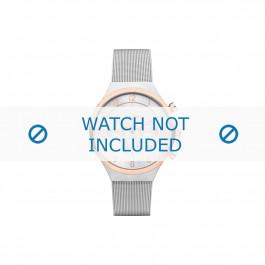 Cinturino per orologio Danish Design IQ67Q1113 Acciaio 19mm