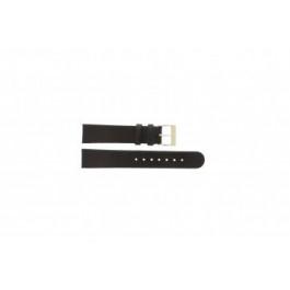 Cinturino per orologio Danish Design IV23Q653 Pelle Marrone 18mm