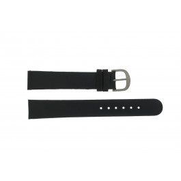Cinturino per orologio Danish Design DD18mmXL Pelle Nero 18mm