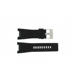 Cinturino per orologio Diesel DZ1215 Pelle Nero 32mm