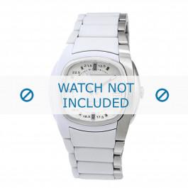 Cinturino per orologio Diesel DZ4077 Acciaio 20mm