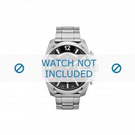 Cinturino per orologio Diesel DZ4308 Acciaio 26mm