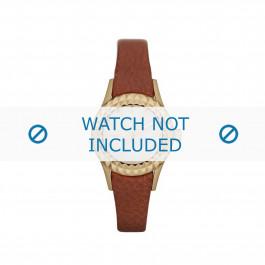 Diesel cinturino dell'orologio DZ5311 Pelle Marrone 13mm