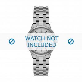 Cinturino per orologio DKNY NY2384 Acciaio 12mm