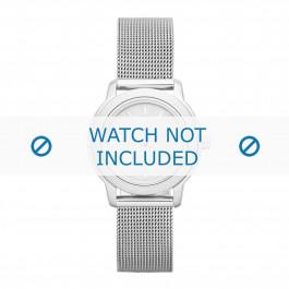 Cinturino per orologio DKNY NY8552 Milanese Acciaio