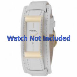 Cinturino orologio Fossil ES9925