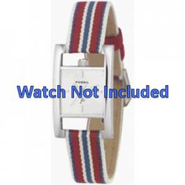 Cinturino orologio Fossil ES9607