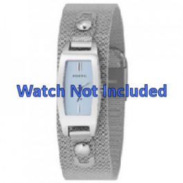 Cinturino orologio Fossil ES9725