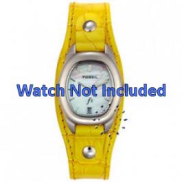 Cinturino orologio Fossil ES9980