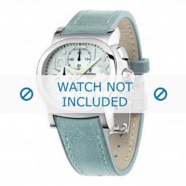 Festina cinturino dell'orologio F16125.4 Pelle Verde 23mm