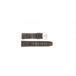 Cinturino per orologio Festina F16573/4 Pelle Marrone 23mm