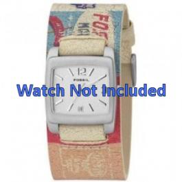 Cinturino orologio Fossil JR8719