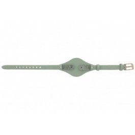 Fossil cinturino orologio ES-3467 Pelle Verde 8mm