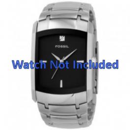 Cinturino orologio Fossil FS4156