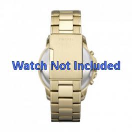 Cinturino orologio Fossil FS4724