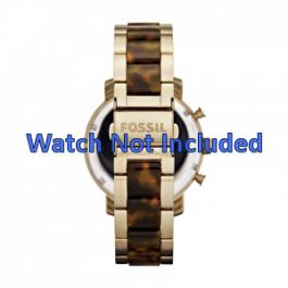 Cinturino orologio Fossil JR1382
