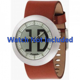 Cinturino orologio Fossil JR7930