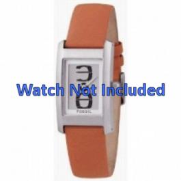 Cinturino orologio Fossil JR7993