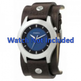 Cinturino orologio Fossil JR8125