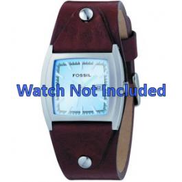 Cinturino orologio Fossil JR8133