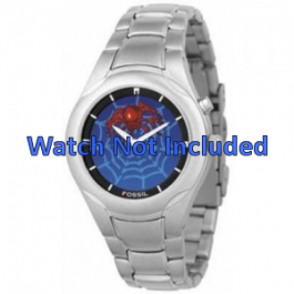 Cinturino orologio Fossil JR8652