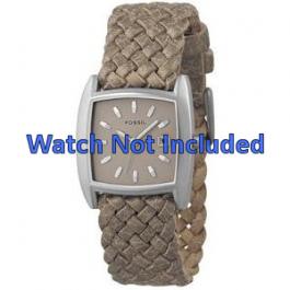 Cinturino orologio Fossil JR8839