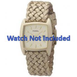 Cinturino orologio Fossil JR8840