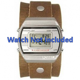 Cinturino orologio Fossil JR8857