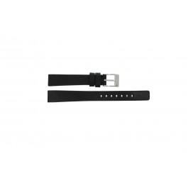 Cinturino per orologio Diesel DZ2074 Pelle Nero 14mm