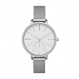 Skagen cinturino orologio SKW2358 Acciaio Argento 12mm