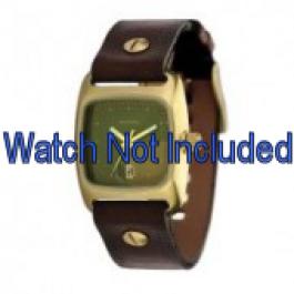 Cinturino orologio Diesel DZ-2021