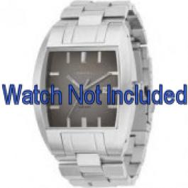 Cinturino per orologio Diesel DZ1176 Acciaio 18mm
